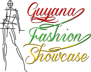 Guyana Fashion Showcase Logo